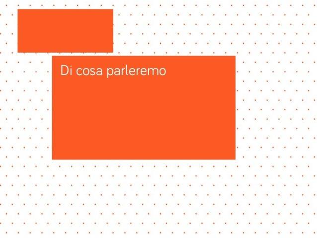 [Giornate dell'E-Commerce 2015] Giorgio Soffiato, il piano di web marketing e l'allocazione del budget faenza Slide 2