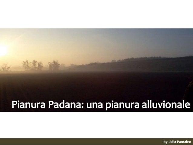 by Lidia Pantaleo