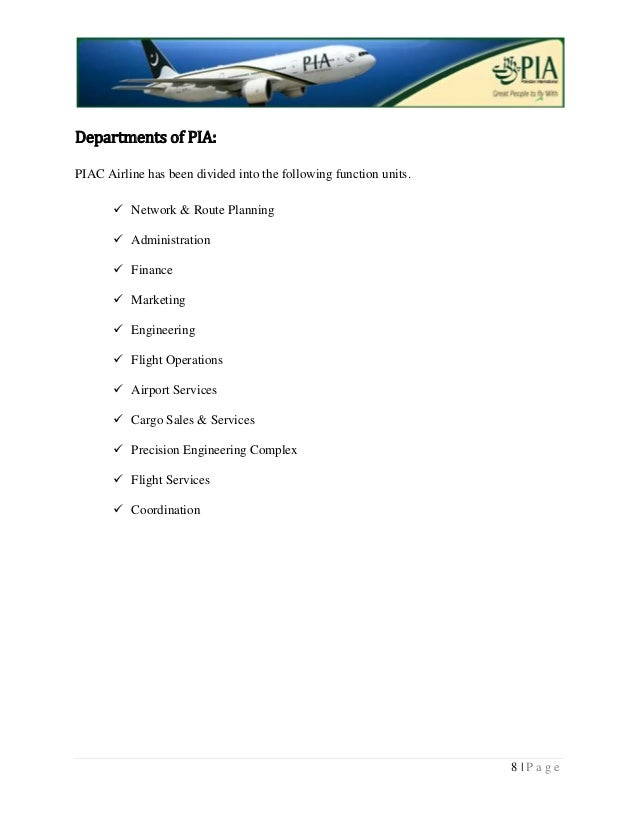 pia swot analysis Find pakistan international airlines latest news, videos & pictures on pakistan international airlines and see latest updates, news, information from ndtvcom explore more on pakistan international airlines.