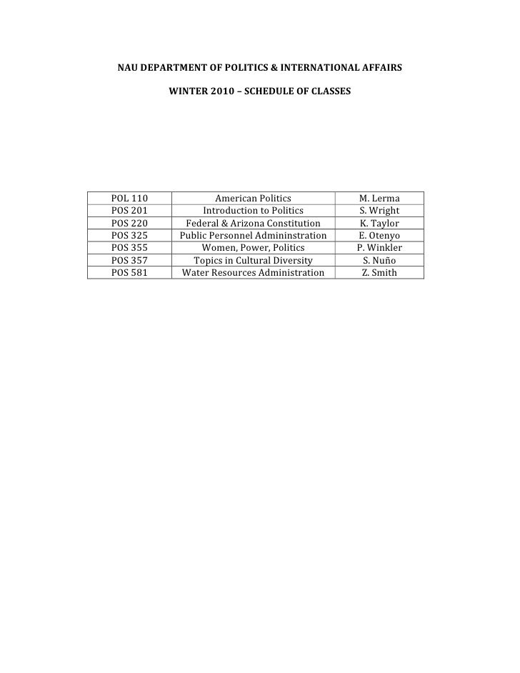NAU