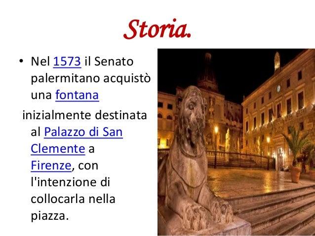 Piazza pretoria Manno Supporta- 2i Slide 3