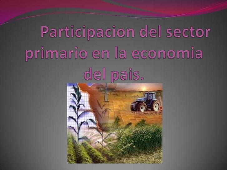 El sector agropecuario mexicano ha enfrentadotransformaciones profundas durante las tres últimasdécadas. El continuo proce...