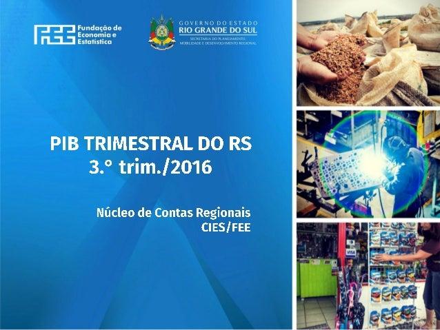  Resultado do terceiro trimestre  Destaques setoriais  Resultado acumulado em quatro trimestres SUMÁRIO DA APRESENTAÇÃO