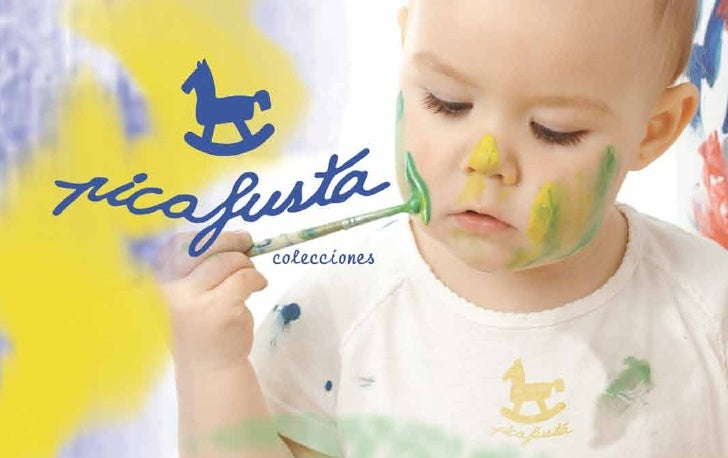 Catálogo Picafusta 2012