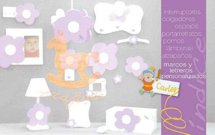 Catálogo Picafusta 2012 Slide 2