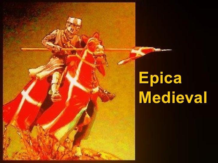 Epica Medieval