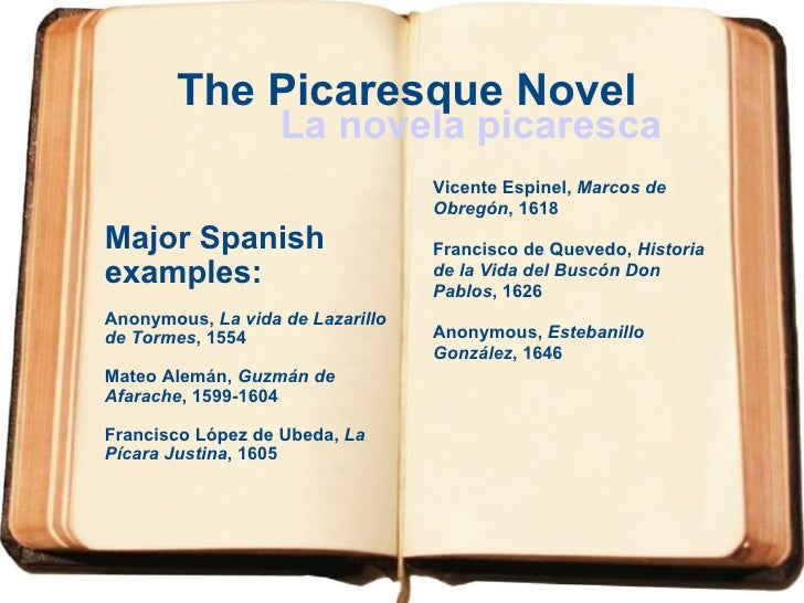 picaresque novels Definition of picaresque in the audioenglishorg dictionary meaning of picaresque what does picaresque mean proper usage of the word picaresque.