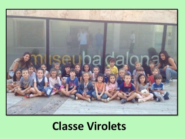 Classe Virolets