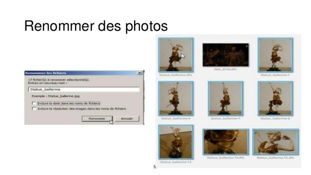 63 Retouche photo : Correction des yeux rouges • Double-cliquez sur la photo à corriger • Cliquez sur le bouton « Yeux rou...