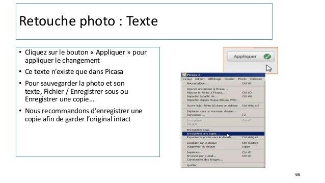 80 Réduction de la taille d'une image VS poids • La photo des anges a une résolution de 2272x1704 pixels et un poids de 1,...