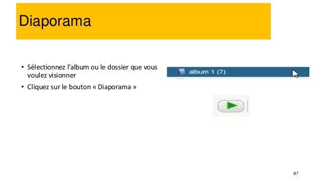 Des tutos sur Picasa • Nouvelles fonctionnalités de Picasa 3.9 • https://support.google.com/picasa/answer/93773?hl=fr • ht...