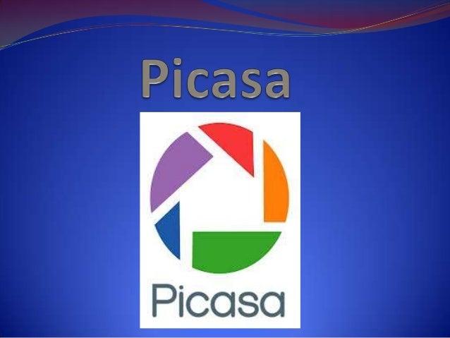 Para que serve? Picasa é um programa de computador que inclui a edição digital de fotografias e cuja função principal é or...