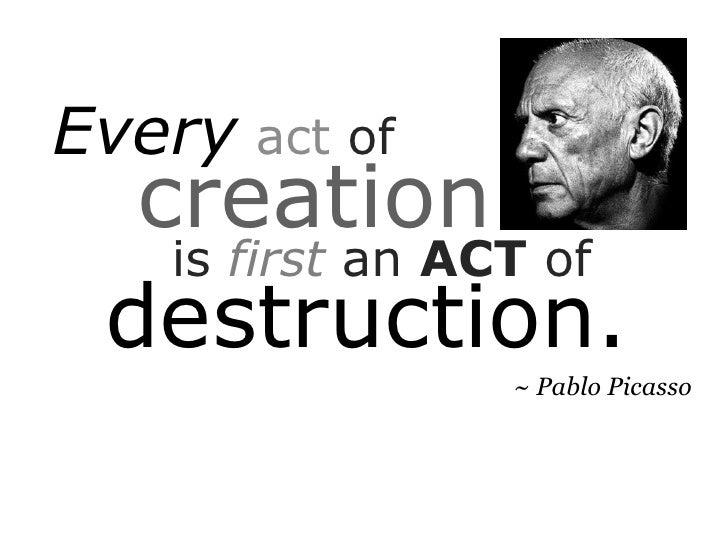 7 Creativity Quotes