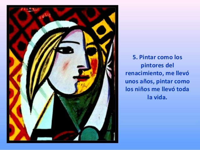 El pintor y mi novia