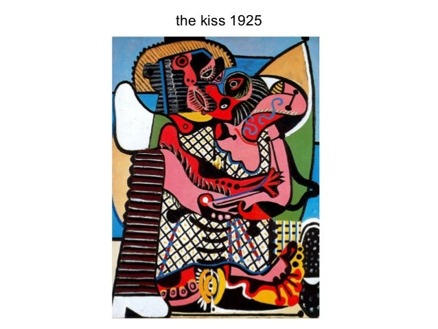 the kiss 1925