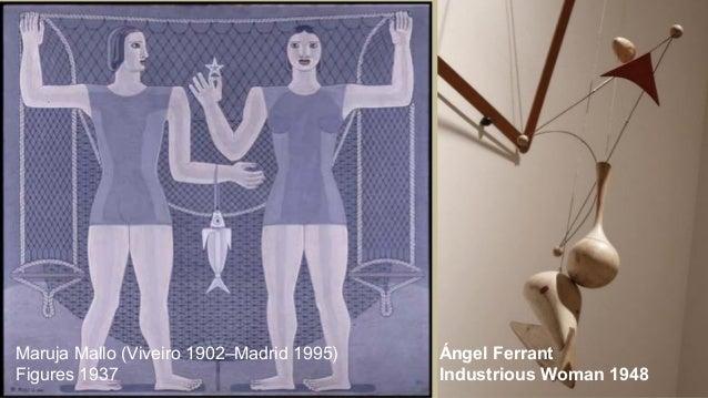 Salvador Dalí  Composición abstracta