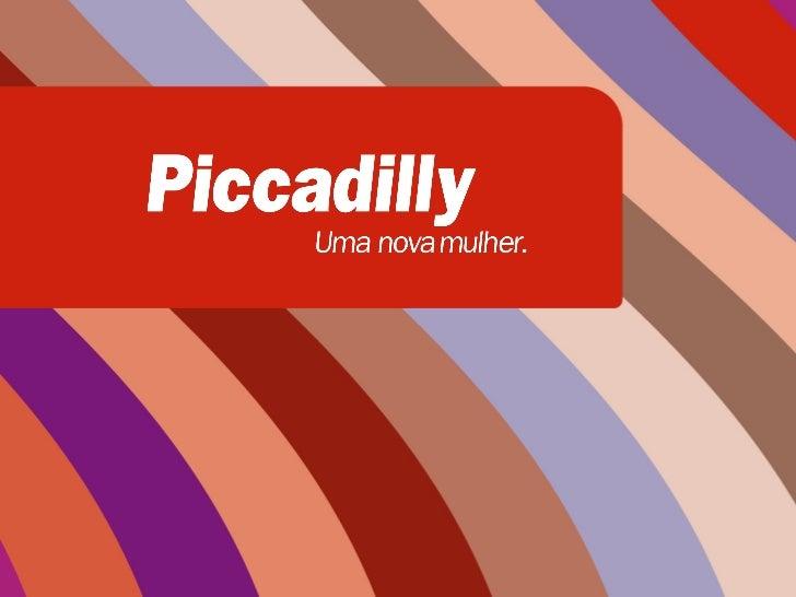 Sobre a Piccadilly                                                         PROCESSO                               ...