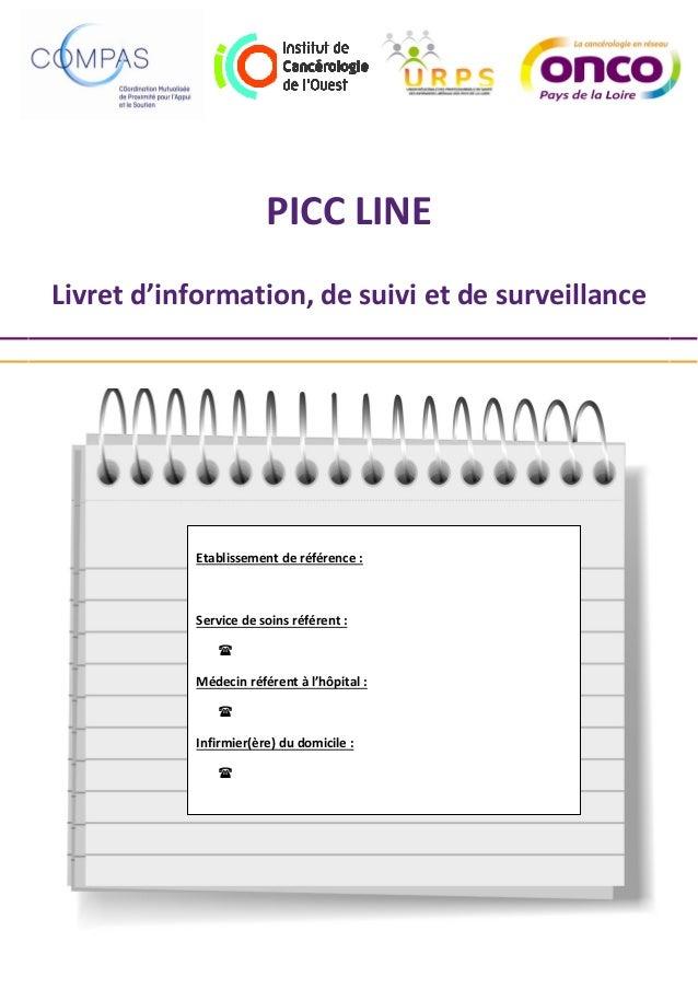 Picc Line