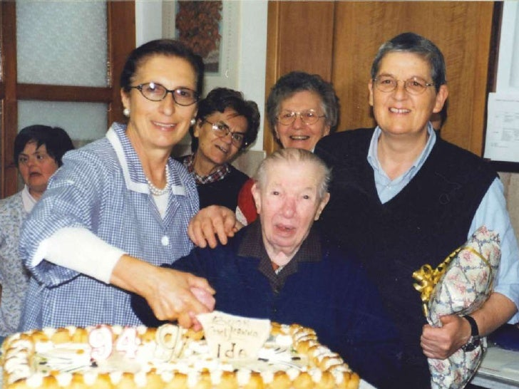 Piccolo Rifugio di Vittorio Veneto 1957-2010