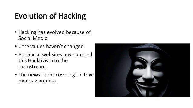 Examples of Hacks/Breaches • An employee/family member allows a hacker to access their machine through: • Email Attachment...