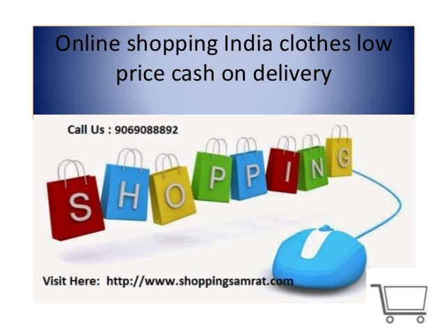 Here's Top 5 Online Shopping Sites that Offers Cash-On-Delivery