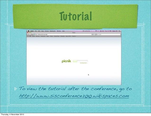 Picnik keynote pdf