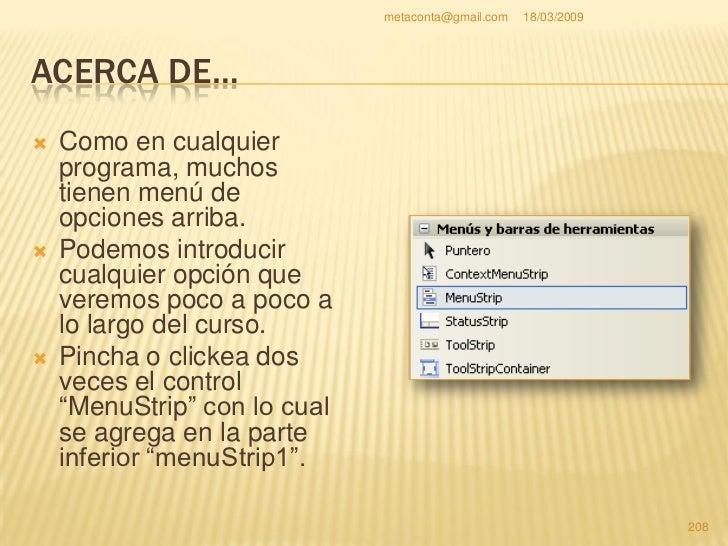 metaconta@gmail.com   18/03/2009     ACERCA DE…                                                     209