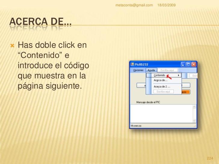 metaconta@gmail.com   18/03/2009     ACERCA DE…                                                     225