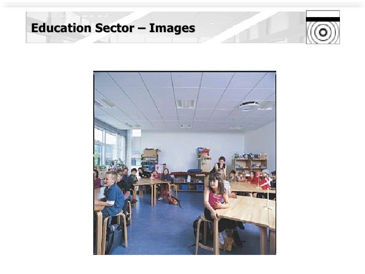 Education Sector – Images