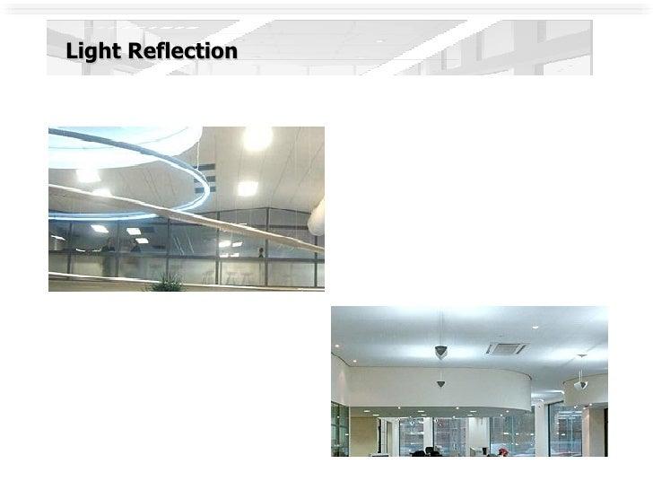 Light Reflection
