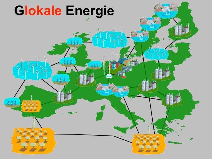 Glokale Energie