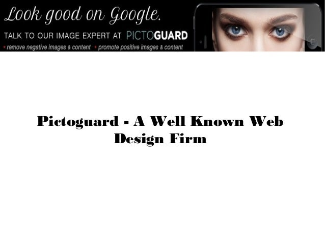 Pictoguard - A Well Known Web Design Firm