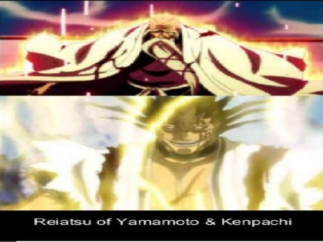 Pictures of bleach
