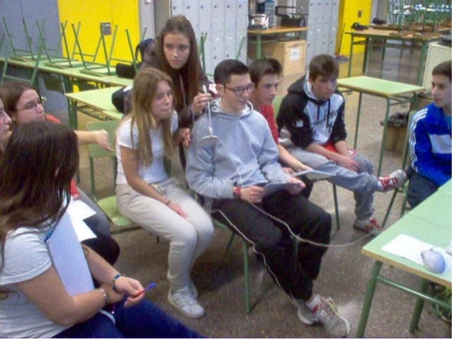 Pictures videoconference