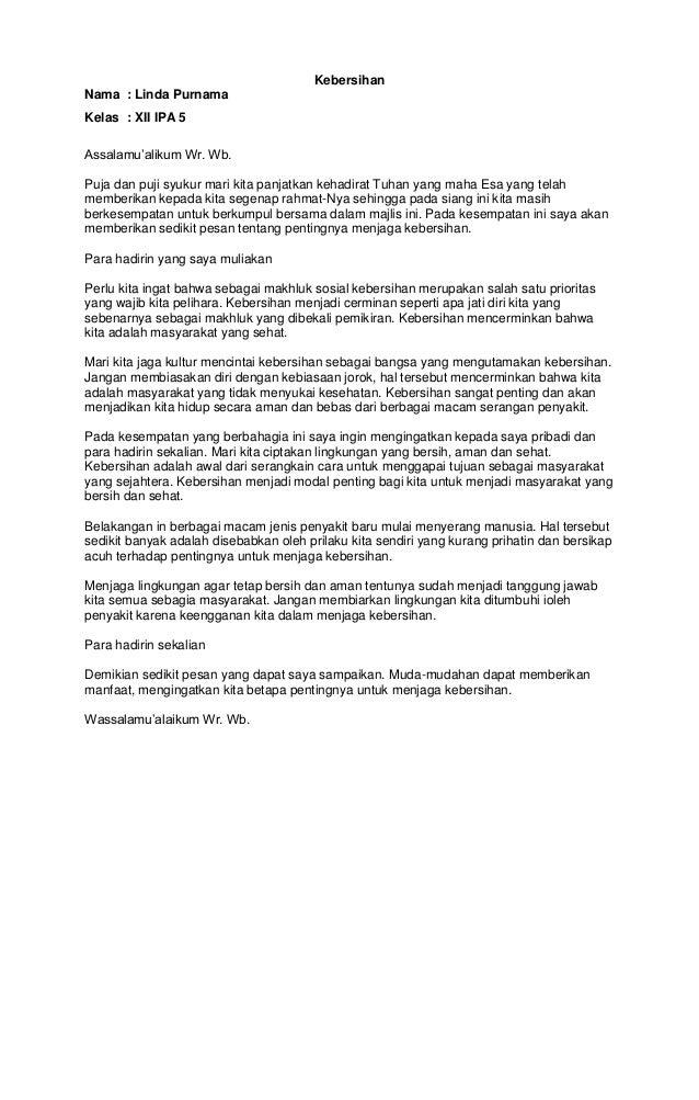 Gandhofusemp Teks Pidato Bahasa Sunda Tentang Proklamasi Kemerdekaan