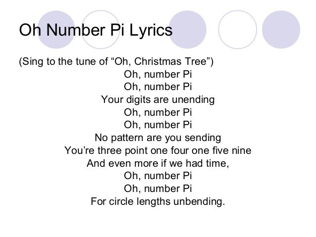 Song Oh Christmas Tree Lyrics