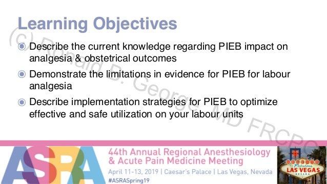 PIEB ASRA Meeting Spring 2019 Slide 3