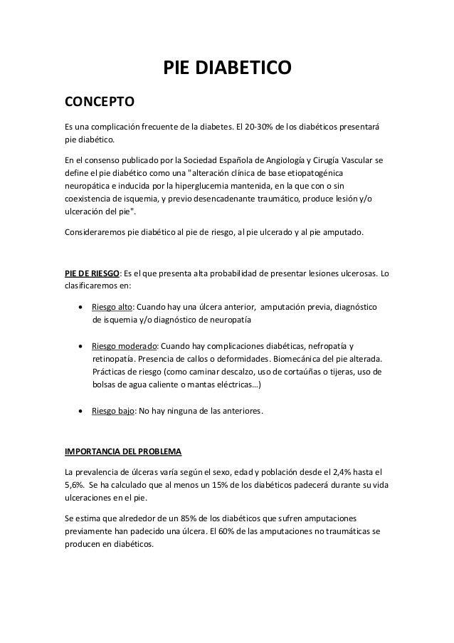 (2013-02-19) REVISION DEL PIE DIABETICO (DOC)