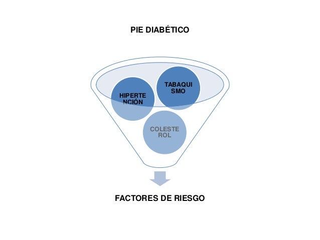Pie diabético sosaelba nuevo Slide 3