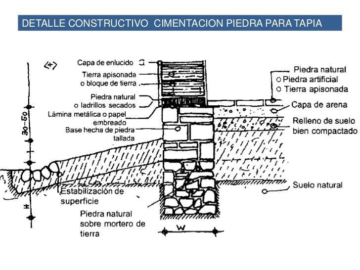 La piedra como material de construcci n for Marmol en la construccion