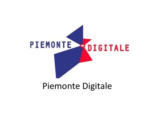 Piemonte Digitale