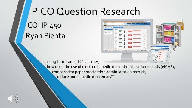 Pico Presentation Pienta