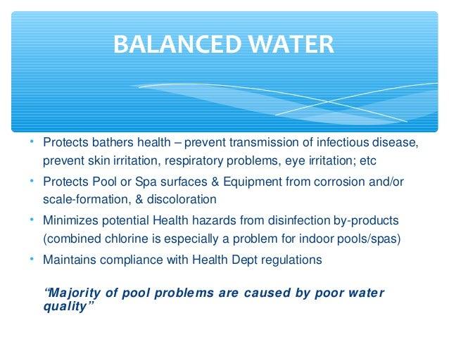 Proper testing in salt water pools - Indoor swimming pool temperature regulations ...