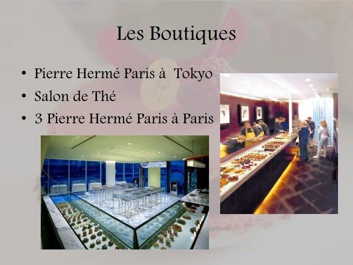 Pierre herme - Pierre herme boutique en ligne ...
