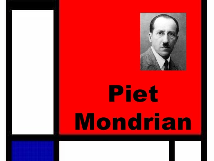 Piet Mondrian<br />