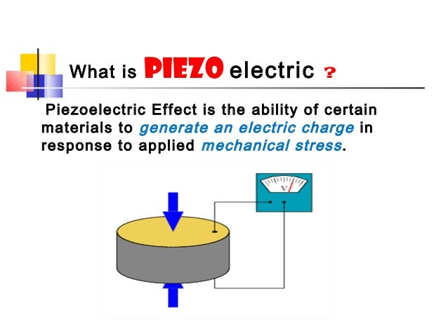 Discovery In Electricity