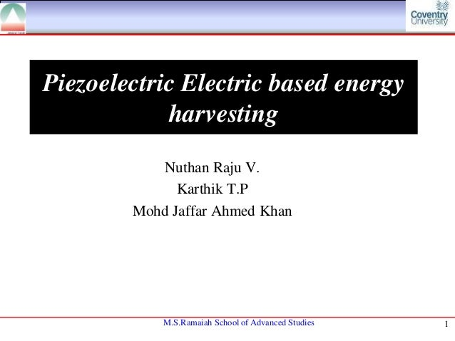 thesis energy harvesting Opportunistic routing in large-scale energy harvesting wireless sensor networks by hossein shafieirad a thesis submitted in conformity with the.