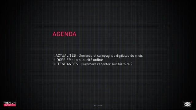 Premium Insight Février 2013 fr Slide 2