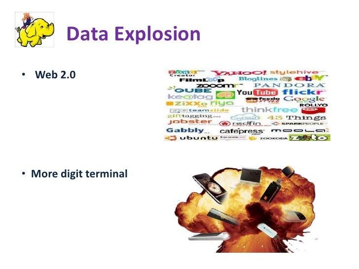 Pig: Data Analysis Tool in Cloud  Slide 3