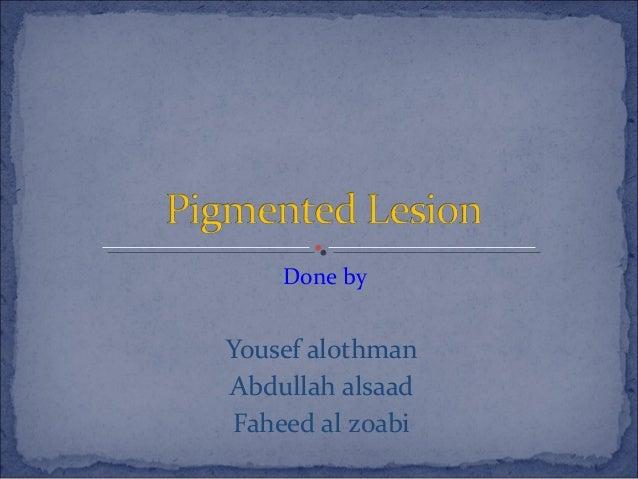:Done by  Yousef alothman Abdullah alsaad Faheed al zoabi